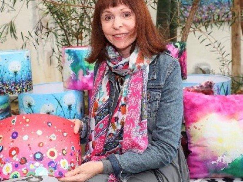 Wendy Carlton Artist